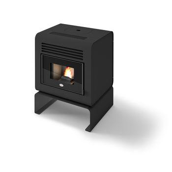 Печь пеллетная - HERMES 7,5 кВт