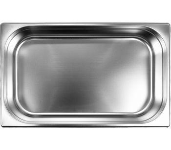 cumpără Recipient din oțel inoxidabil GN 1/1  100 în Chișinău
