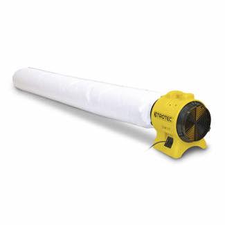 купить Мешок вытяжной для пыли 3м TTV 1500 Trotec в Кишинёве