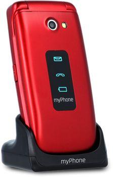cumpără MyPhone Rumba, Red în Chișinău
