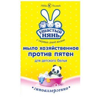купить Ушастый Нянь мыло хозяйственное против пятен в Кишинёве