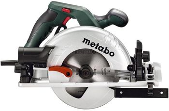 Дисковая пила Metabo KS 55 FS (600955000)