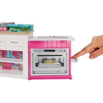 cumpără Barbie set de bucatătărie în Chișinău