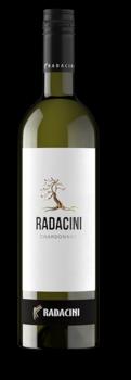купить Radacini Chardonnay 2017 в Кишинёве
