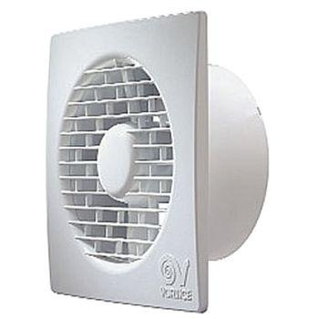 Vortice Осевой вентилятор Punto Filo MF150/6 T