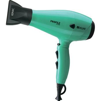 Фен 2200 Вт PROFILE  DEWAL 03-120 Aqua