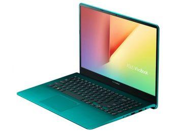 """cumpără ASUS 15.6"""" S530UA Green (Core i3-8130U 4Gb 256Gb) în Chișinău"""