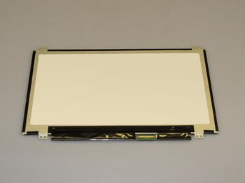 "Display 11.6"" LED Slim 40 pins HD (1366x768) Brackets Up-Down Glossy B116XW03 V.2 N116BGE-L4"