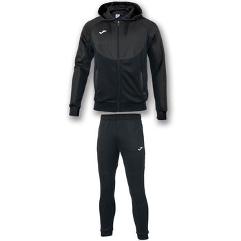 Спортивный костюм JOMA - ESSENTIAL ANTRACITA-NEGRO