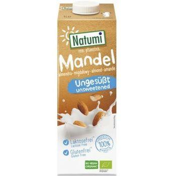 Молоко из миндаля био, 1000 мл