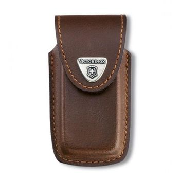купить Чехол Victorinox Belt Pouch 91, brown, 4.0535 в Кишинёве