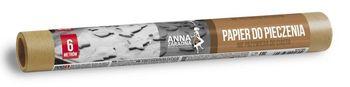 Бумага для выпечки 6м Anna Zaradna