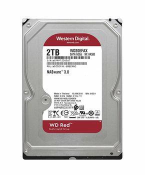 "2.0TB-SATA-256MB  Western Digital "" Red NAS"