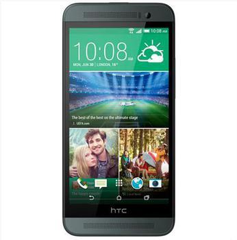 HTC One E8 Dual Dark Grey
