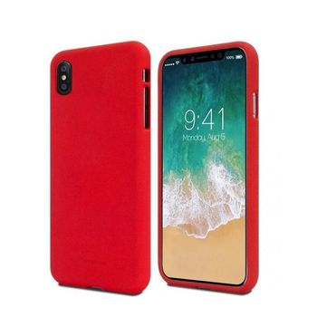 Чехол для iPhone 11 Original (Red )