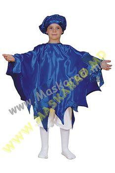 Карнавальный костюм: Звезда-комета