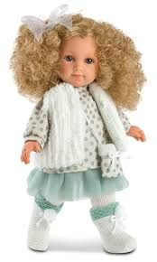 купить Llorens кукла Елена 35 см в Кишинёве