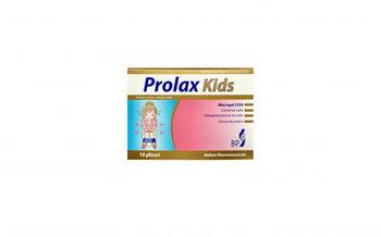 PROLAX Kids пак. 6.9 гр. №10