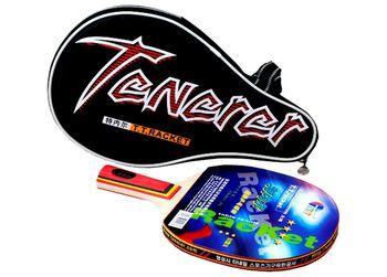 Ракетка для настольного тенниса професс (№4)