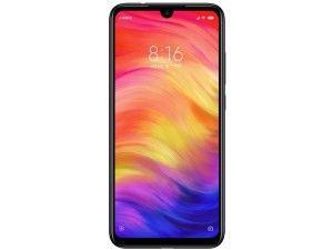 "Xiaomi RedMi Note 7 EU 128GB Black, DualSIM, 6.3"" 1080x2340 IPS, Snapdragon 660, Octa-Core 2.2GHz, 4GB RAM, Adreno 512, microSD (uses SIM 2 slot), 48MP+5MP/13MP, LED flash, 4000mAh, WiFi-AC/BT5.0, LTE, Android 9.0 (MIUI10), Infrared port"