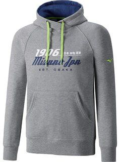купить Батник с капюшоном Mizuno F/Zip в Кишинёве