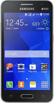 Samsung G355 Galaxy Core 2 Black 2 SIM (DUOS)