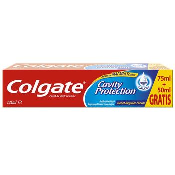 купить Colgate зубная паста Maximum Cavity Protection, 125мл в Кишинёве