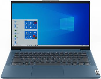"купить NB Lenovo 14.0"" IdeaPad 5 14ARE05 Blue (Ryzen 5 4500U 8Gb 512Gb) в Кишинёве"