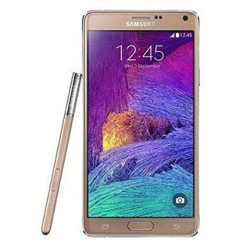 Samsung Galaxy Note 4 (N910), LTE 4G  Gold
