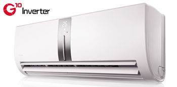Инверторные кондиционеры  Gree   GWH12UB-K3DNA1A Inverter