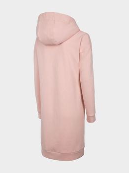 купить Платье H4Z20-SUDD011 WOMEN-S DRESS LIGHT PINK в Кишинёве