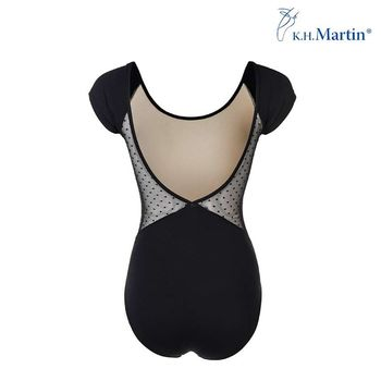 Costum Adena black KH3521m  8-10ani