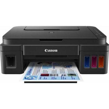 купить CANON Pixma G3400, чёрный в Кишинёве
