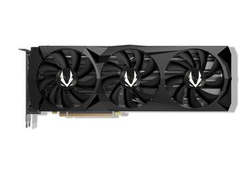ZOTAC GeForce RTX 2070 AMP! Extreme Edition 8GB DDR6, 256bit, 1860/14400Mhz, Triple Fan / IceStorm 2.0, 1xHDMI, 3xDisplayPort, USB Type-C, FireStorm, SPECTRA Lighting System, Premium Pack