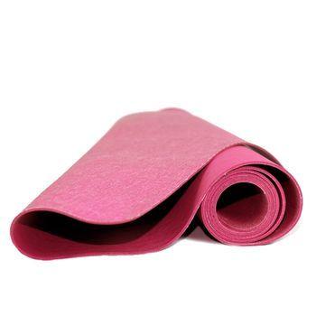 Коврик для йоги Bodhi Samurai LIGHT RED