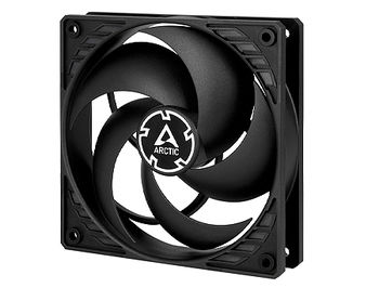 Case/CPU FAN Arctic P12 Silent, 120x120x25 mm, 3-pin, 1050rpm, Noise 0.08 Sone (@ 1050 RPM), 24.1 CFM (40.95 m3/h)