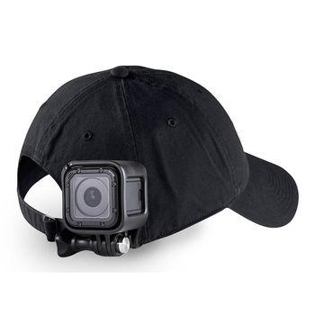 купить Крепление на голову + клипса GoPro Head Strap + Quickclip, ACHOM-001 в Кишинёве