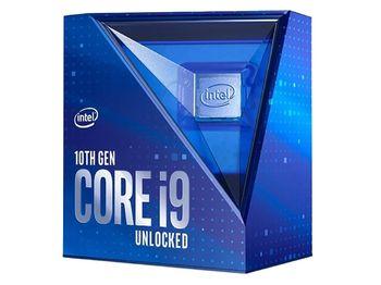CPU Intel Core i9-10850K(A) 3.6-5.2GHz - Rtl