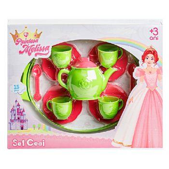 купить Burak Toys Набор чай Мелисса в Кишинёве