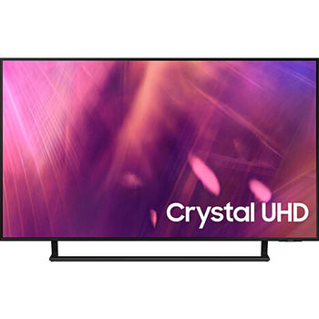 "43"" LED TV Samsung UE43AU9000UXUA, Black"