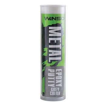WINSO Mastic Epoxidic metal 57g sur 300100