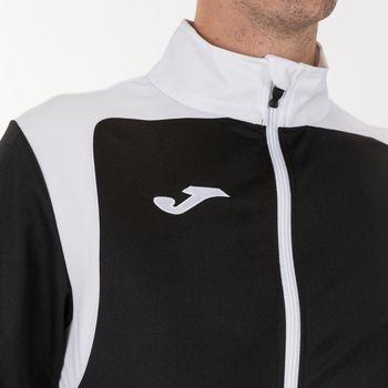 Спортивный костюм JOMA - CHAMPIONSHIP V BLACK-WHITE