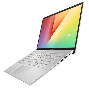 """cumpără """"NB ASUS 14.0"""""""" X412UA (Pentium 4417U 4Gb 256Gb) 14.0"""""""" Full HD (1920x1080) Non-glare, Intel Pentium 4417U (2x Core, 2.3GHz, 2Mb), 4Gb (Onboard) PC4-19200, 256Gb SATA, Intel HD Graphics, HDMI, 802.11ac, Bluetooth, 1x USB 3.1 Type C, 1x USB 3.1, 1x USB 2.0, Card Reader, HD Webcam, Fingerprint, No OS, 2-cell 37 WHrs Battery, Illuminated Keyboard, 1.5kg, Coral Crush"""" în Chișinău"""