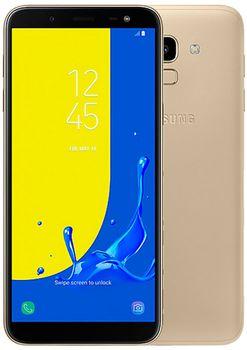 cumpără Samsung J600F Galaxy J6 (2018) Duos, Gold în Chișinău