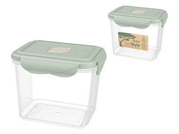 Контейнер для холодильника/МВП Phibo Eco 0.9l, клапан
