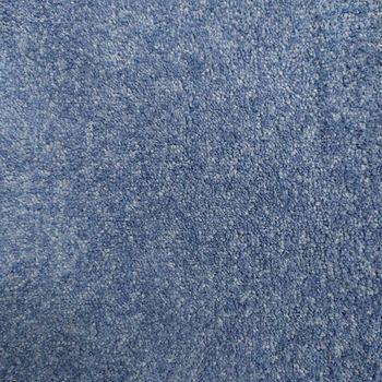 Ковровое покрытие Revolution 81, ярко-синий