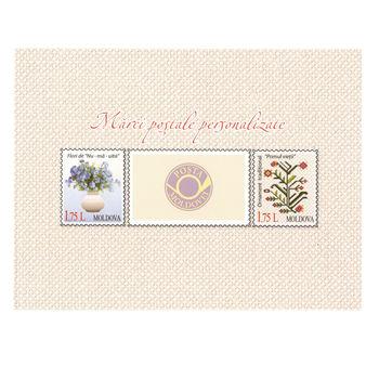 купить Почтовые марки - Moldova Mea в Кишинёве
