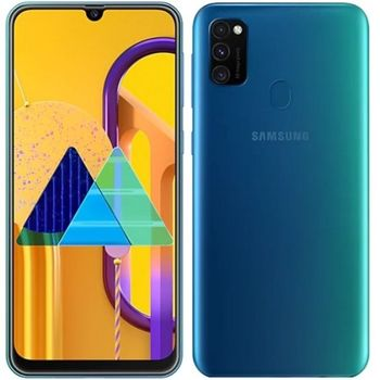 купить Samsung  Galaxy M215/64 Gb Green в Кишинёве