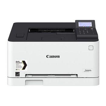 Printer Color Canon i-Sensys LBP-613CDW, Duplex,Net, A4, 18ppm, 1GB, 1200x1200dpi, 60-176г/м2, 250+50 sheet tray, 5 Line LCD, UFRII, Max. 30k pages per month, Cart 045HBk/045Bk  (2800/1400 pages 5%) & 045HC/M/Y/045C/M/Y (2200/1300 pages 5%)