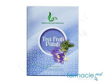 cumpără Ceai Larix Trei frati patati 50g în Chișinău